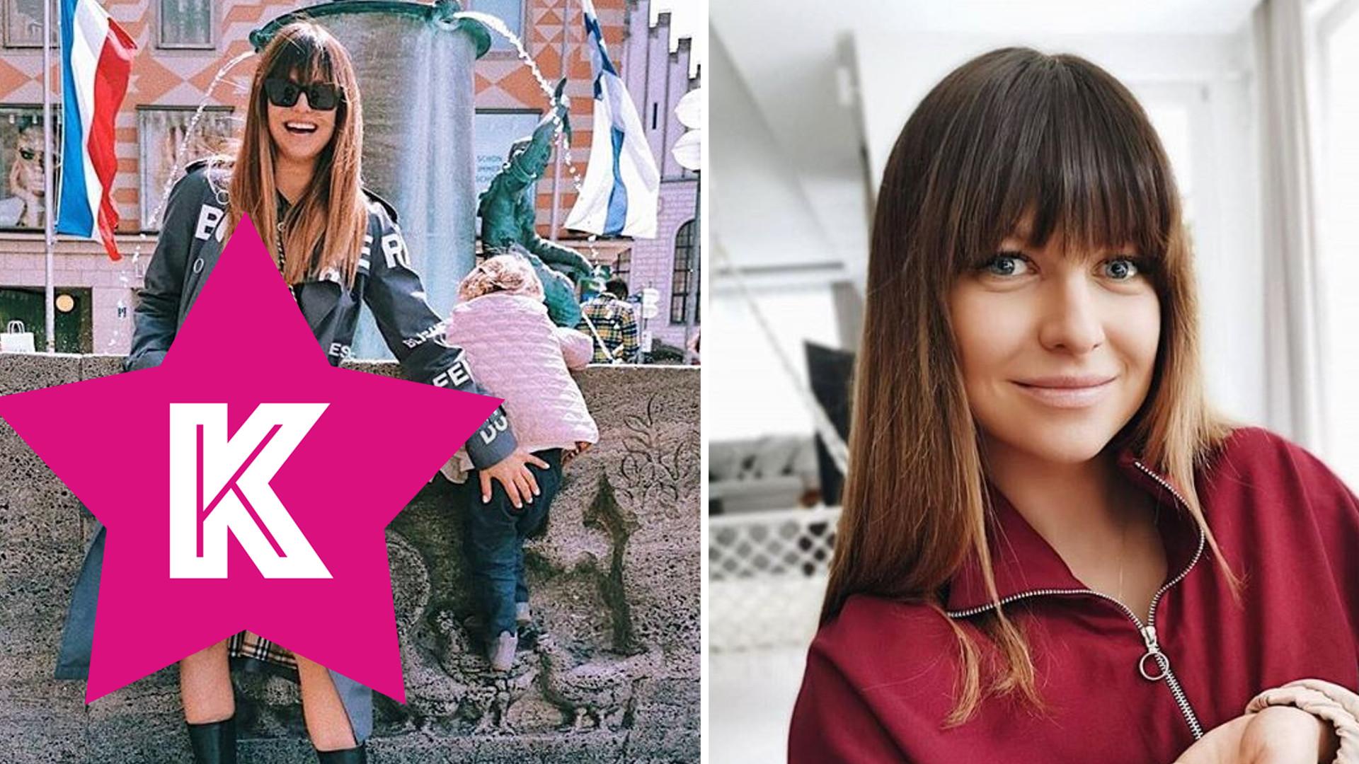 Anna Lewandowska zachwyca figurą 10 dni po porodzie – wraca do formy sprzed ciąży