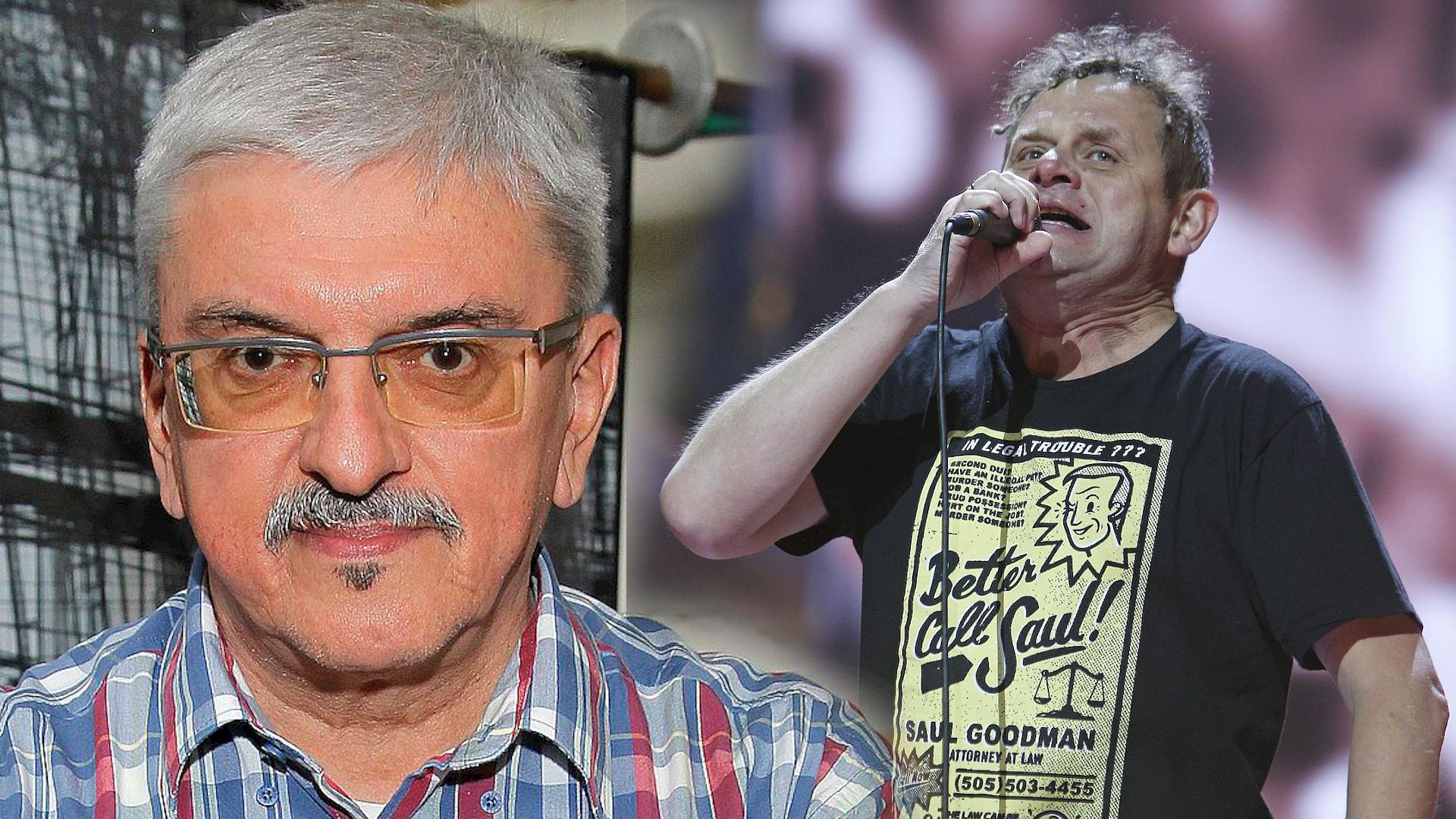 """Jeden z muzyków o Marku Niedźwieckim: """"Brał w latach 90. 20 tysięcy złotych"""""""