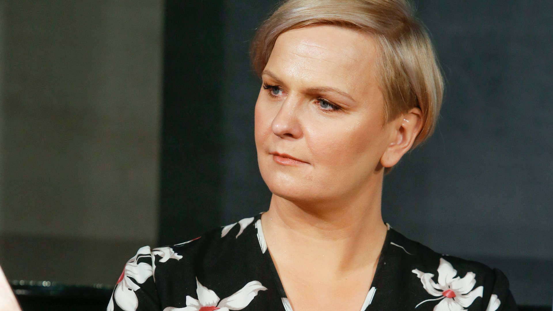 """Otylia Jędrzejczak szczerze o stracie dziecka. """"Mój partner nie przyjechał do szpitala, gdy poroniłam"""""""