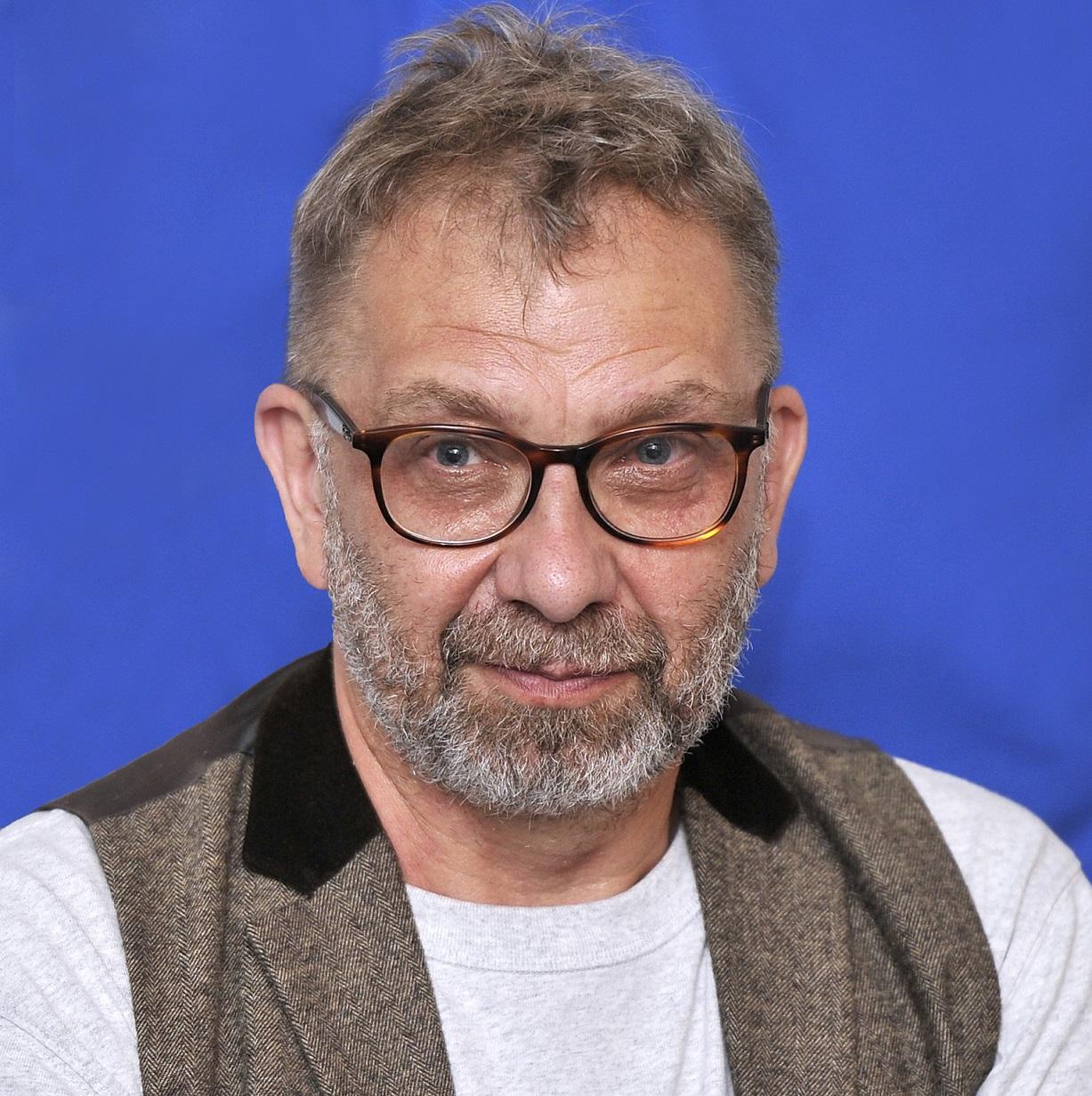 Piotr Metz żegna się z Radiem Trójka.