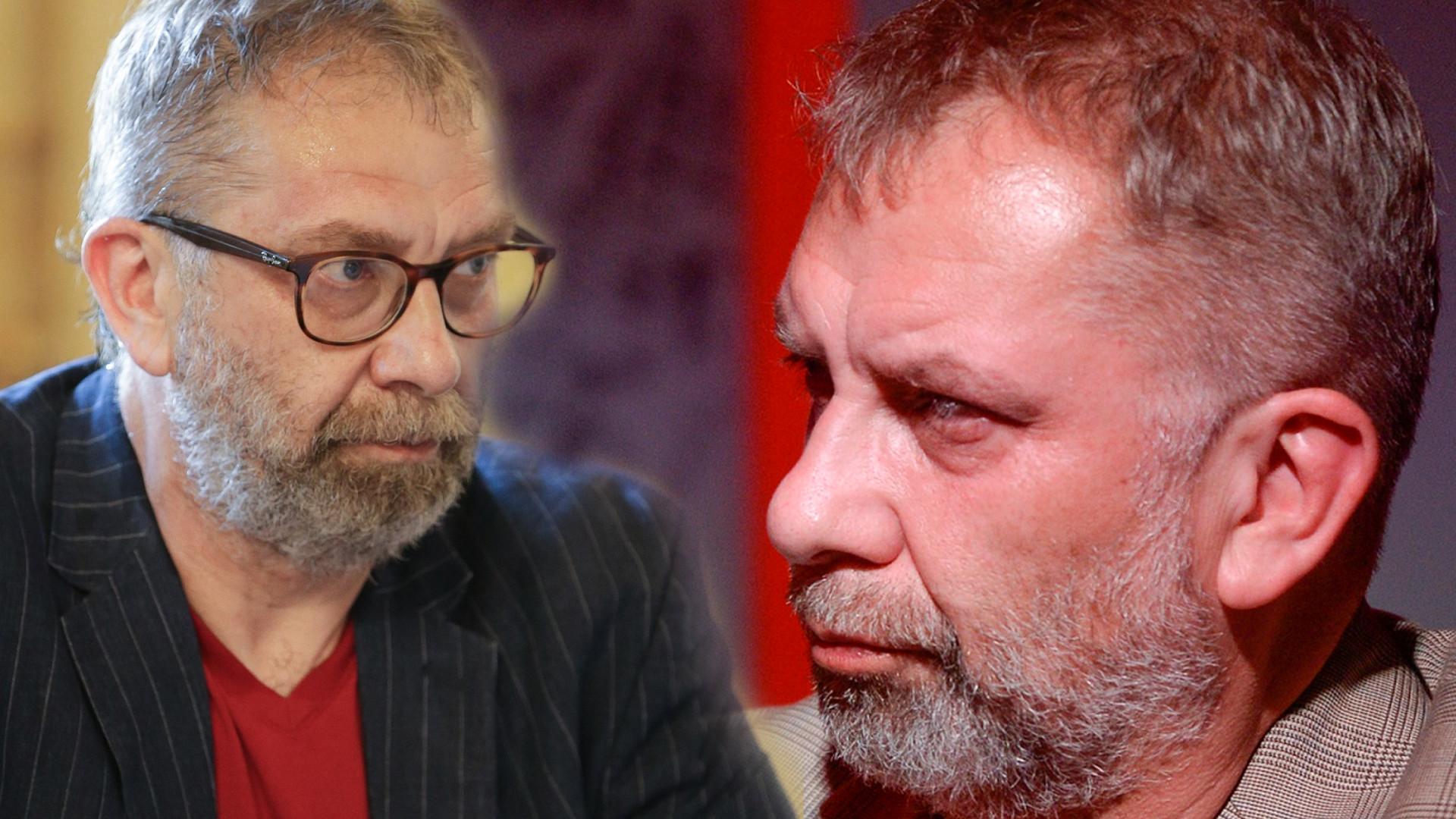 Piotr Metz złożył wypowiedzenie i ODCHODZI  z Trójki! Ujawnił sms-y od dyrektora stacji