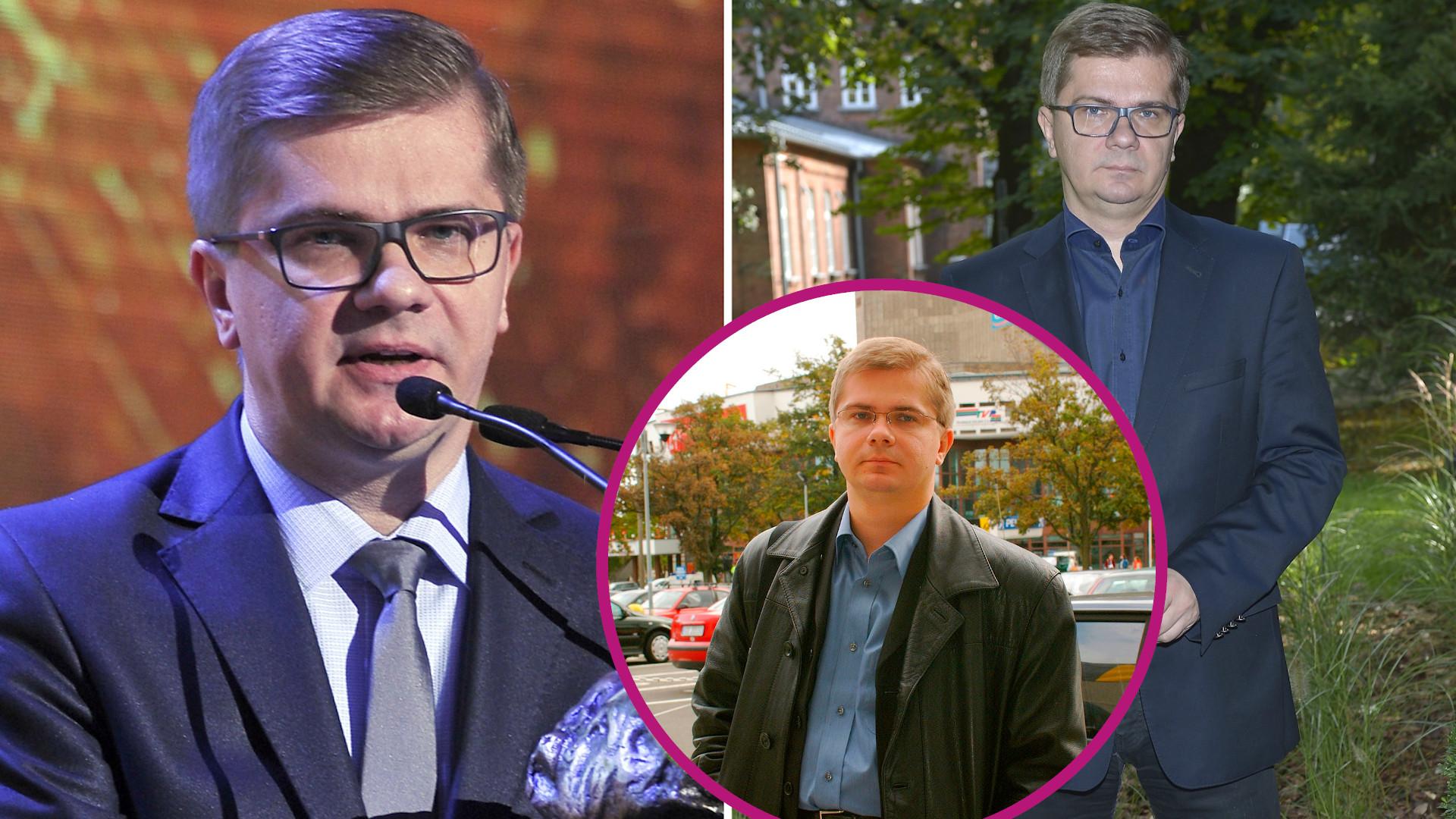 Kim jest Sylwester Latkowski? Miał problemy z prawem i odsiadywał wyrok