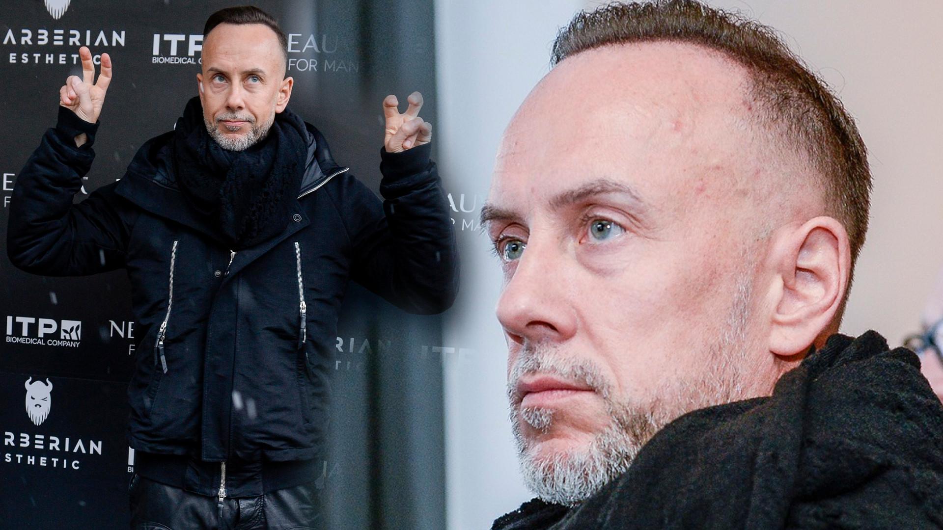 """Nergal komentuje film Latkowskiego """"NIC SIĘ NIE STAŁO"""". Zapowiedział, że wyciągnie konsekwencje!"""