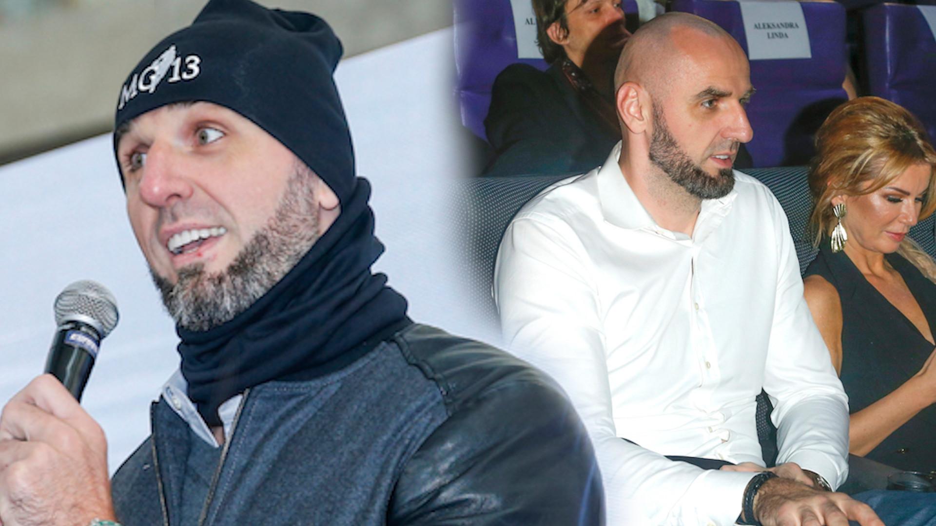 """Marcin Gortat o Zatoce Sztuki: """"Byłem tam raz i nie wróciłem! Patologia"""""""
