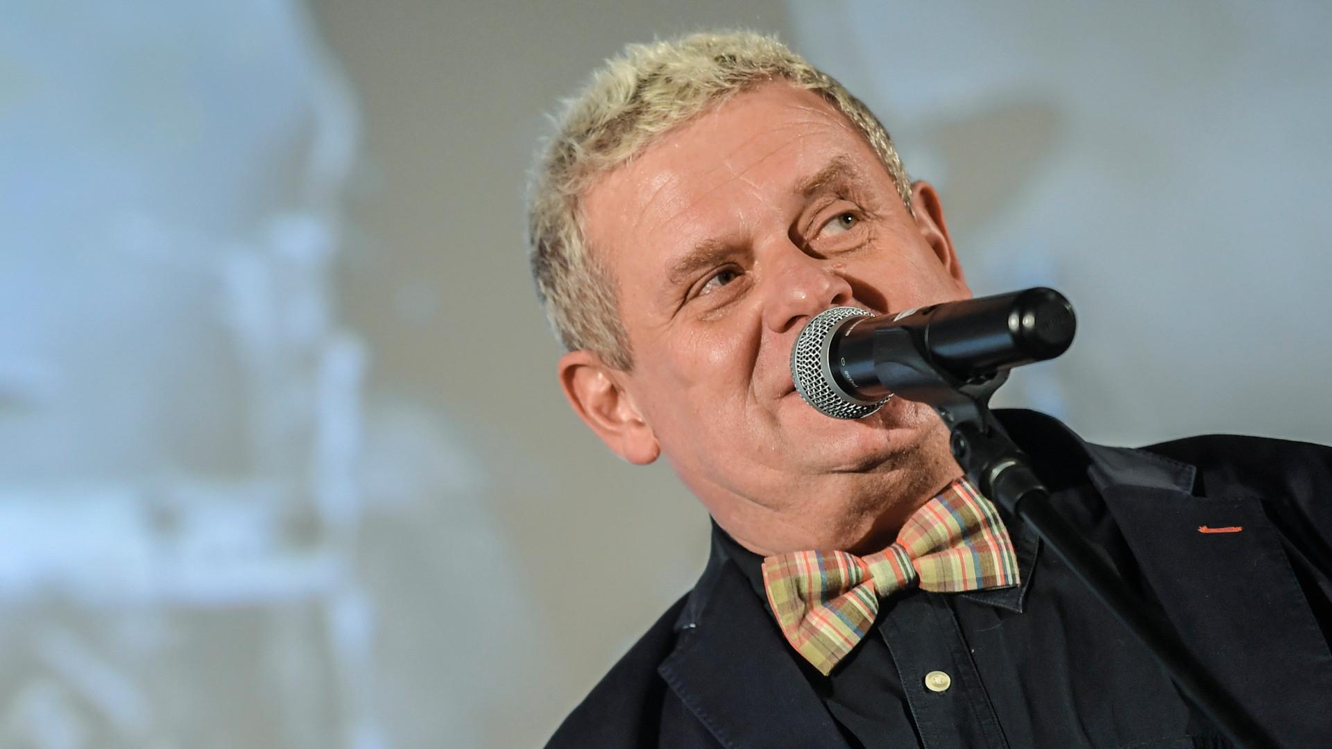 Kazik Staszewski przyznaje, że afera wokół jego piosenki to promocja warta MILIONY złotych