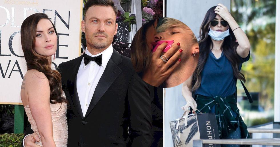 Gorące sceny między Megan Fox i Machine Gun Kelly - to wideo ma prawie 6 milionów wyświetleń