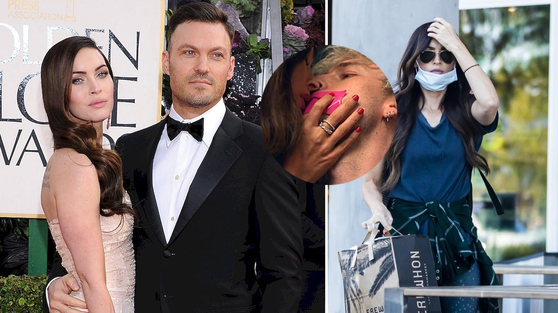 Gorące sceny między Megan Fox i Machine Gun Kelly – to wideo ma prawie 6 milionów wyświetleń