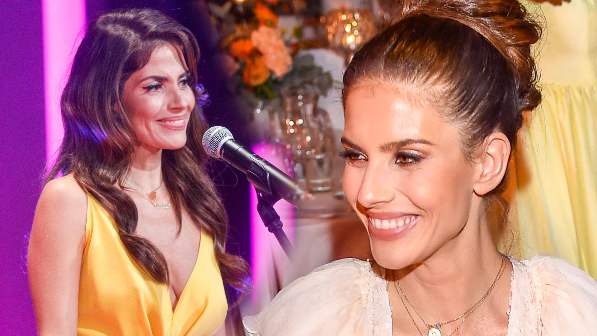 Weronika Rosati szczerze: to, że czytam Biblię czy New York Times nie znaczy że nie czytam plotek, nie oglądam Kardashianek