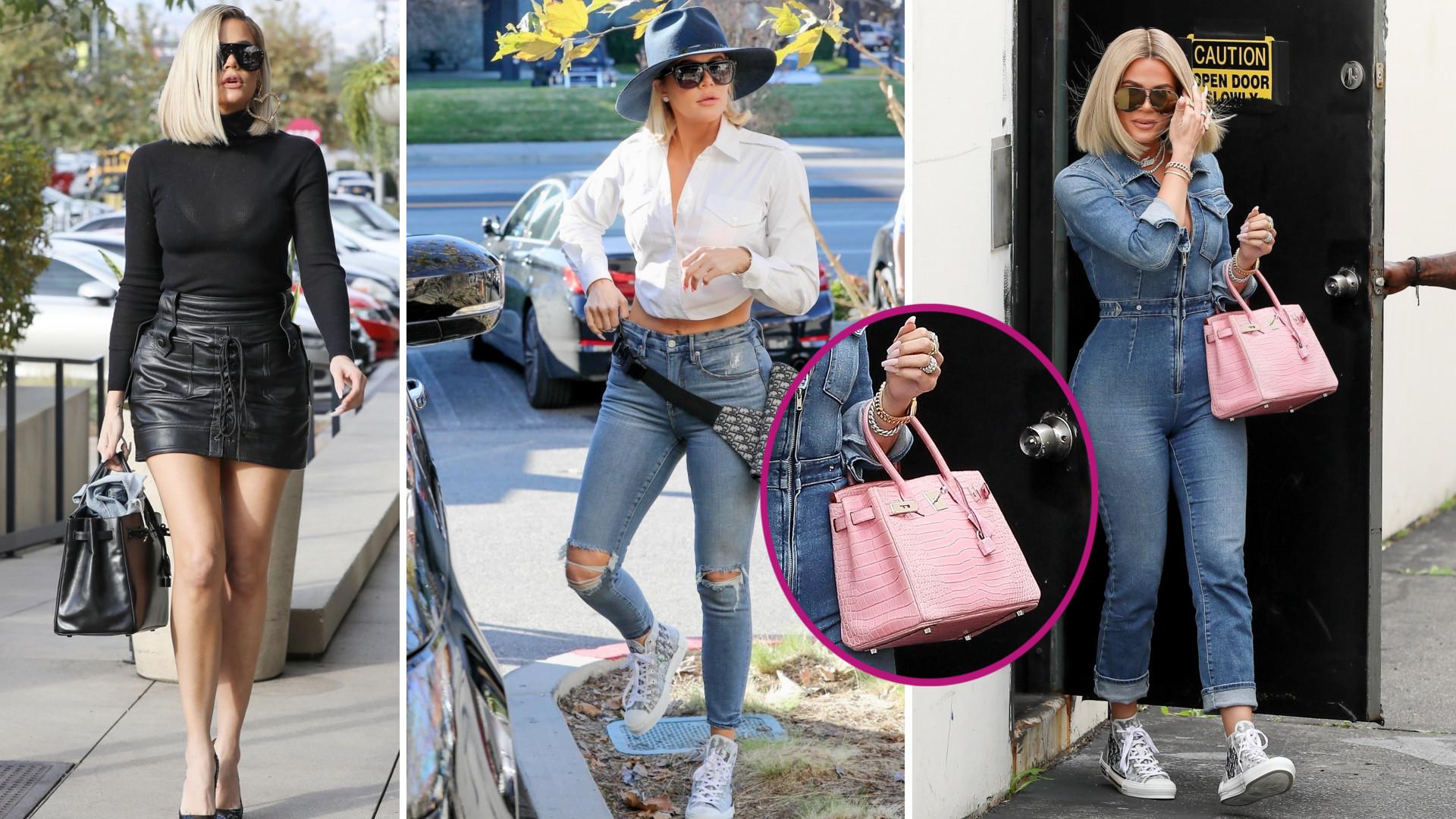 Khloe Kardashian – seksowny styl celebrytki (ZDJĘCIA)