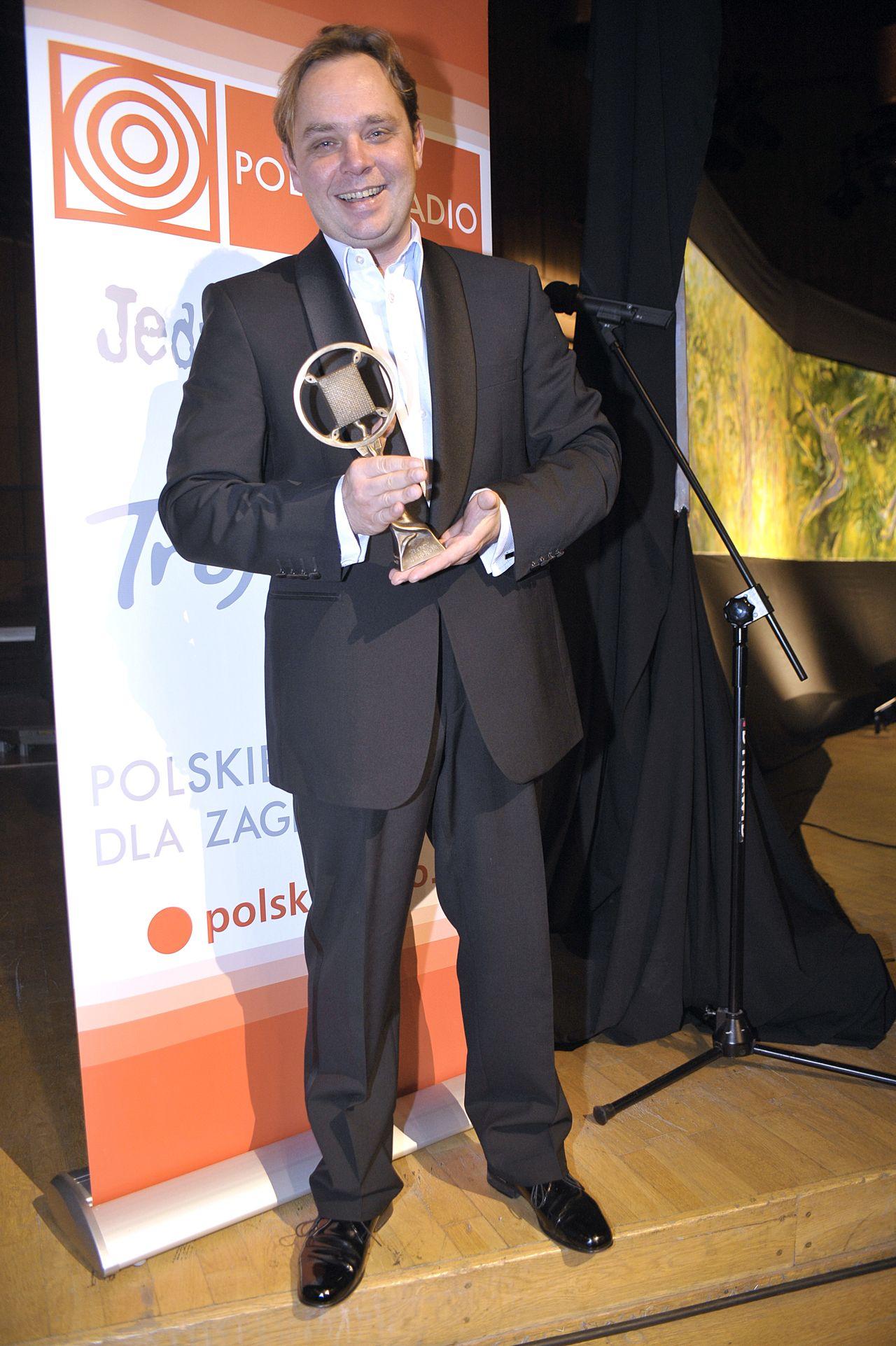 Kuba Strzyczkowski. fot. Niemiec/AKPA