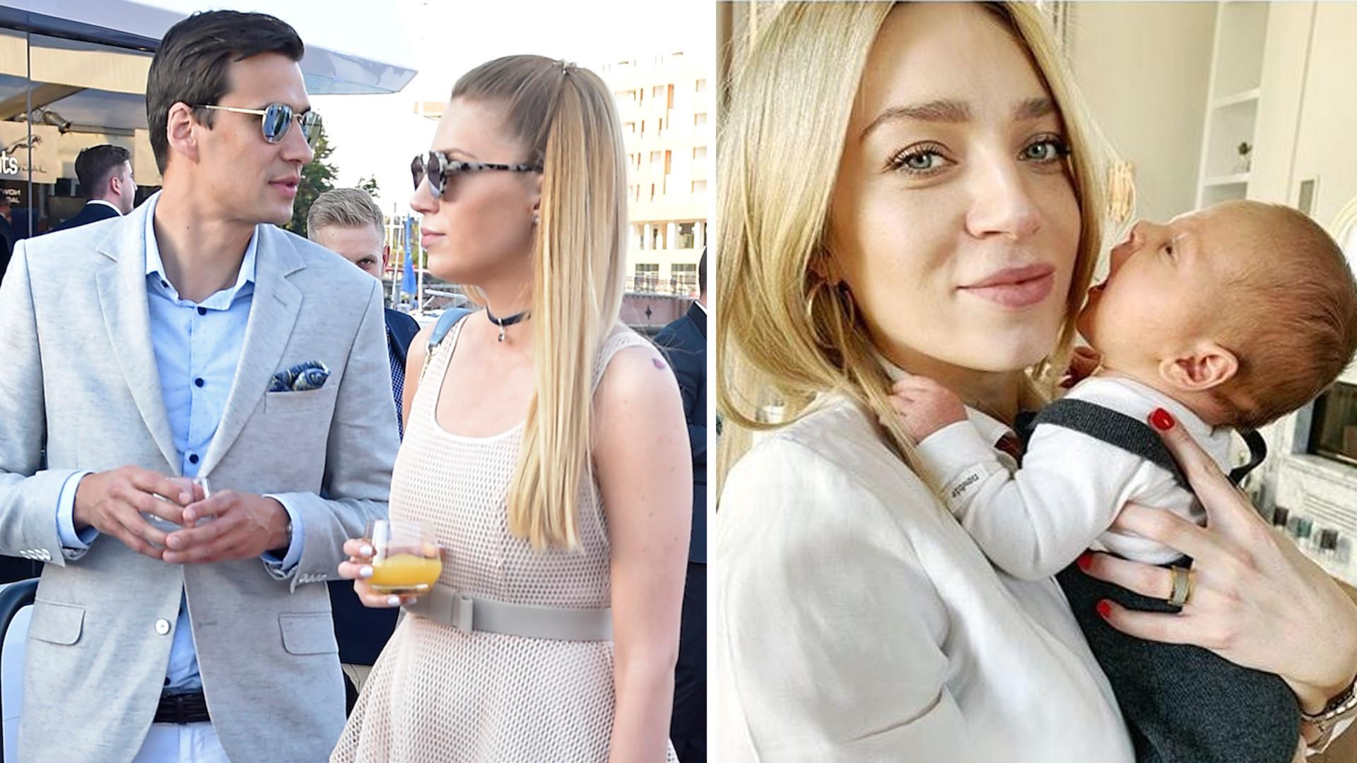 Martyna Gliwińska powiedziała, co myśli na temat ślubu z Jarosławem Bieniukiem