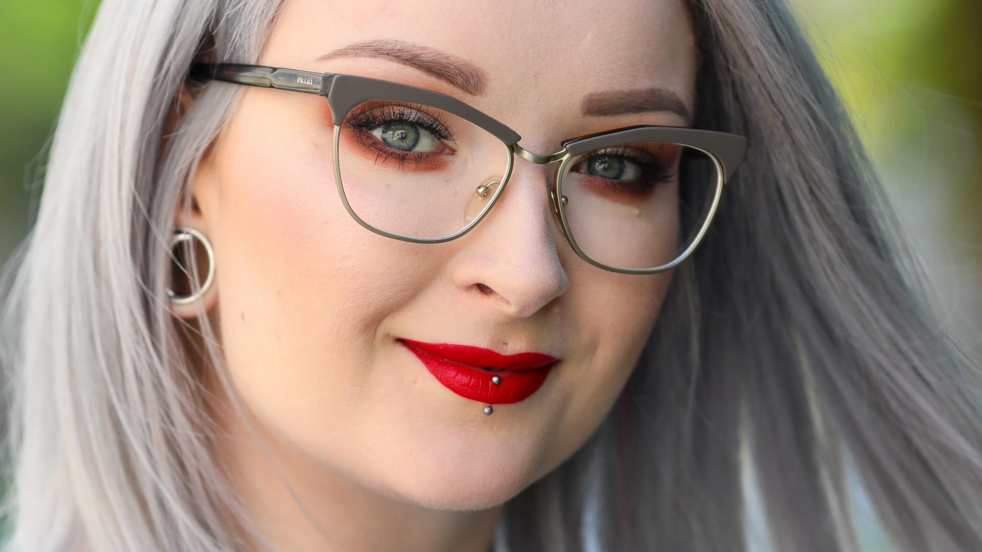 Red Lipstick Monster przyznała, że cierpi na zaburzenia odżywiania