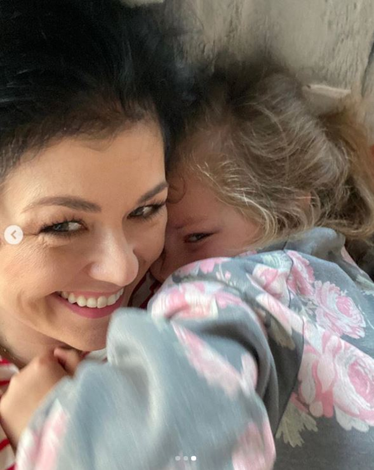 Katarzyna Cichopek pokazała córkę Helenę na Instagramie.