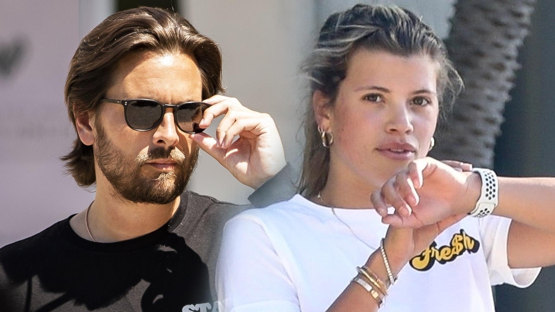 Scott Disick kupuje biżuterię po rozstaniu z Sofią Richie i wyjściu z odwyku (ZDJĘCIA)