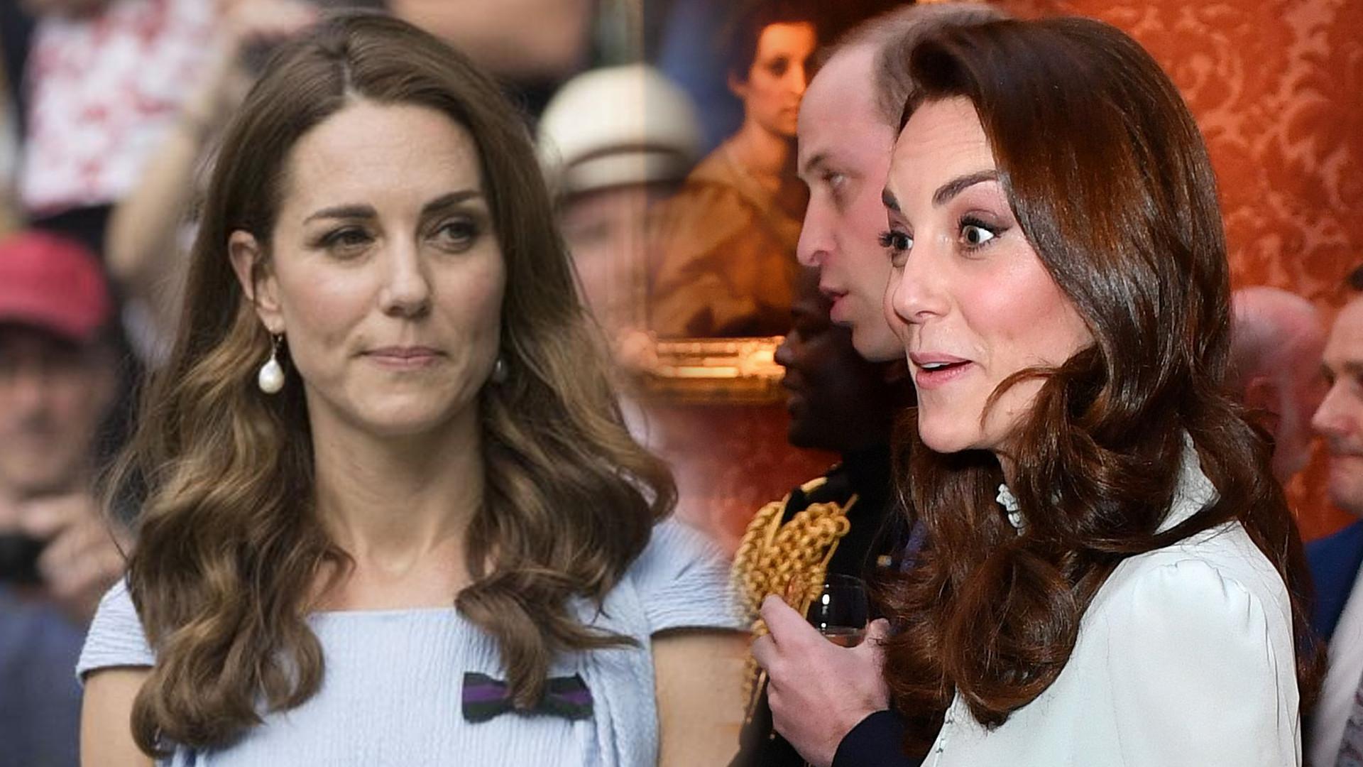 Pałac wydał OFICJALNE oświadczenie na temat księżnej Kate