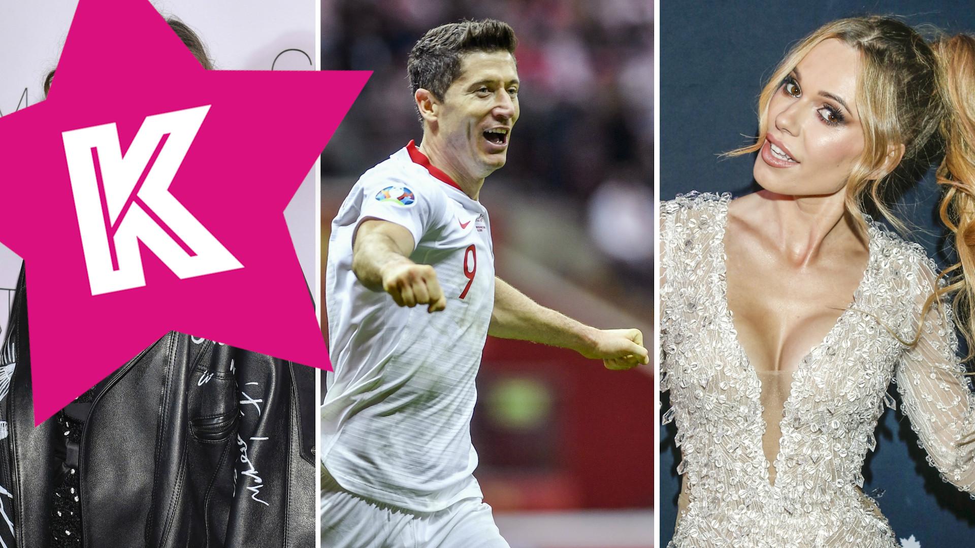 Polscy królowie i królowe Instagrama. Lewandowski z zostawił KONKURENCJĘ daleko w tyle