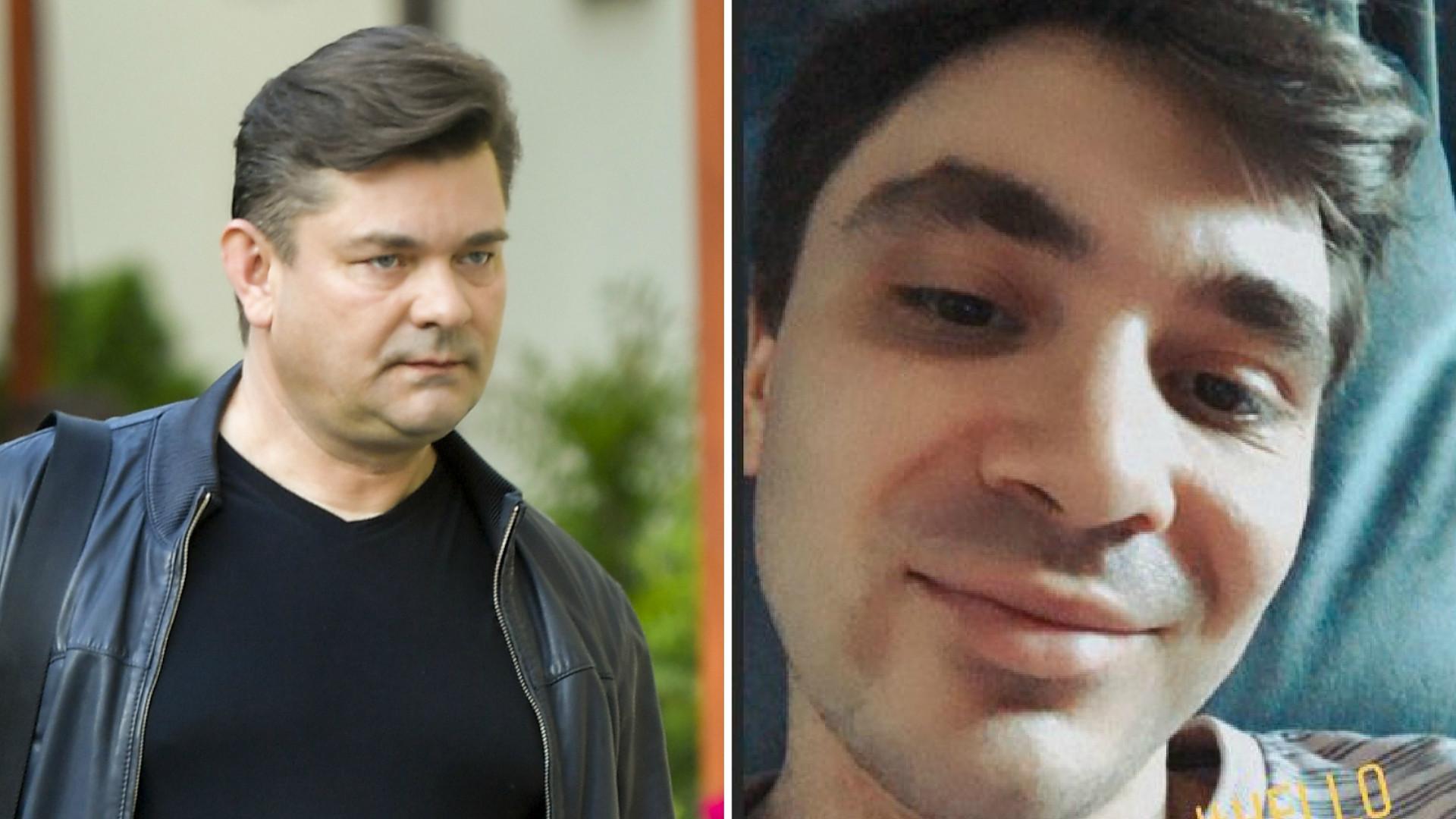 """Daniel Martyniuk WŚCIEKŁY, bo wyproszono go z baru. """"Obrażał barmana, przewracał się na gości"""""""