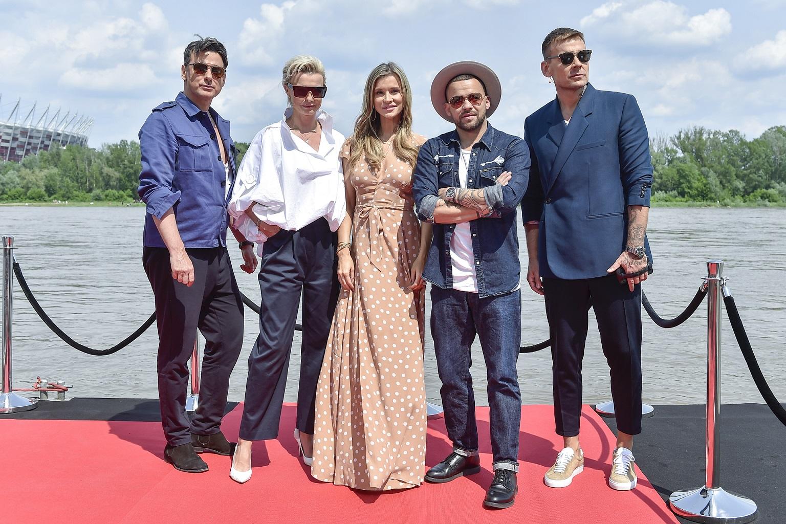 Top Model - nastąpią zmiany w składzie jury w nowej edycji show?