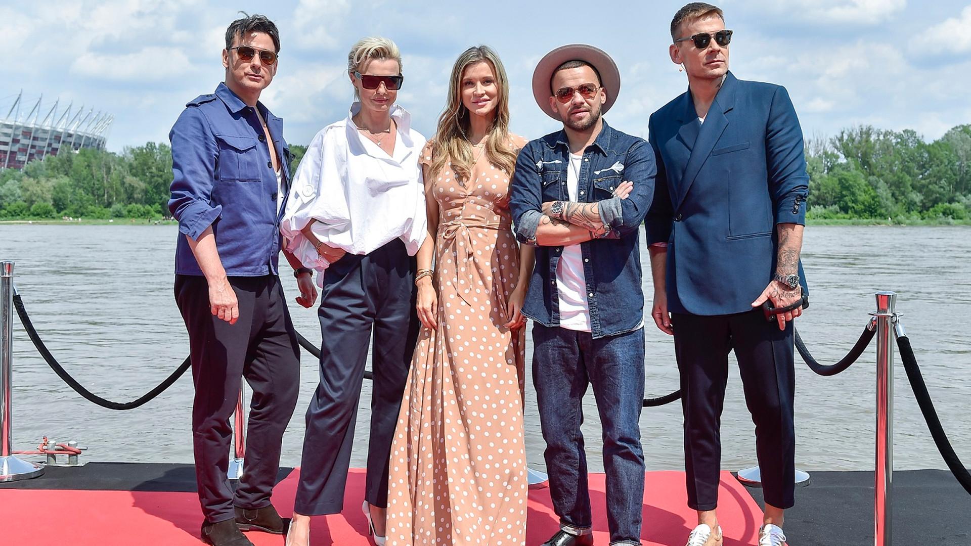 W Top Model szukują się poważe zmiany – Joanna Krupa zostanie wygryziona przez nową prowadzącą?