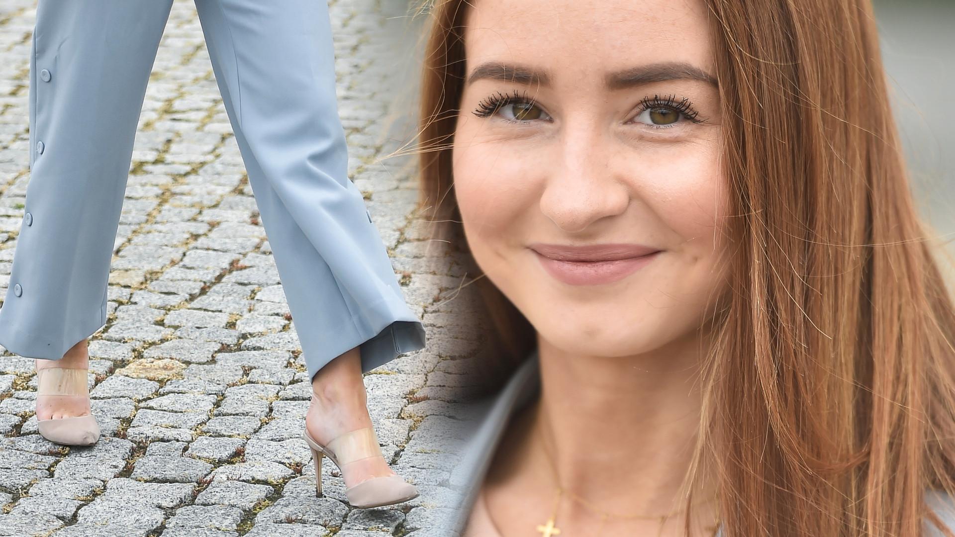 Angelika Mucha zmienia styl? (ZDJĘCIA)