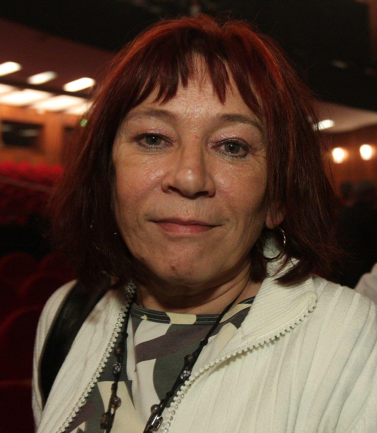 Grażyna Wiśniewska, mama Michała Wiśniewskiego