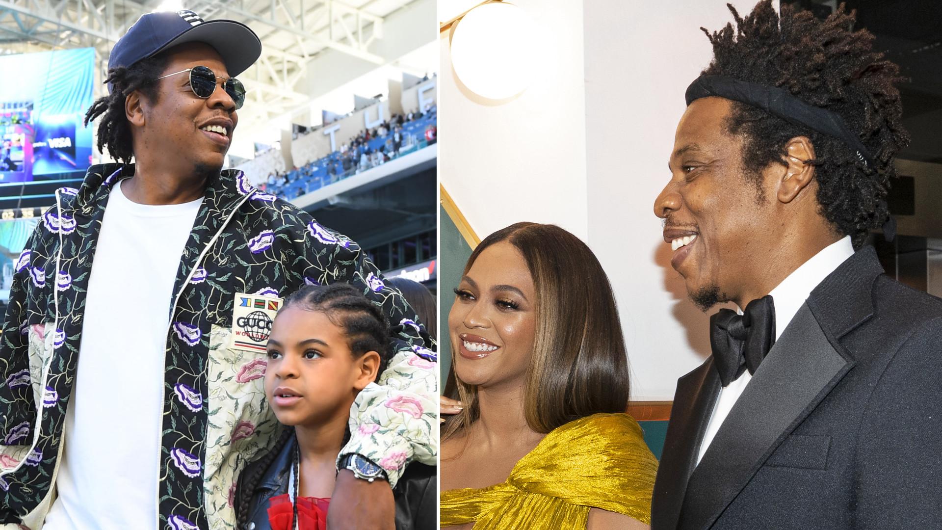 Jay Z wykupił całe strony reklam w amerykańskich gazetach, by o tym powiedzieć