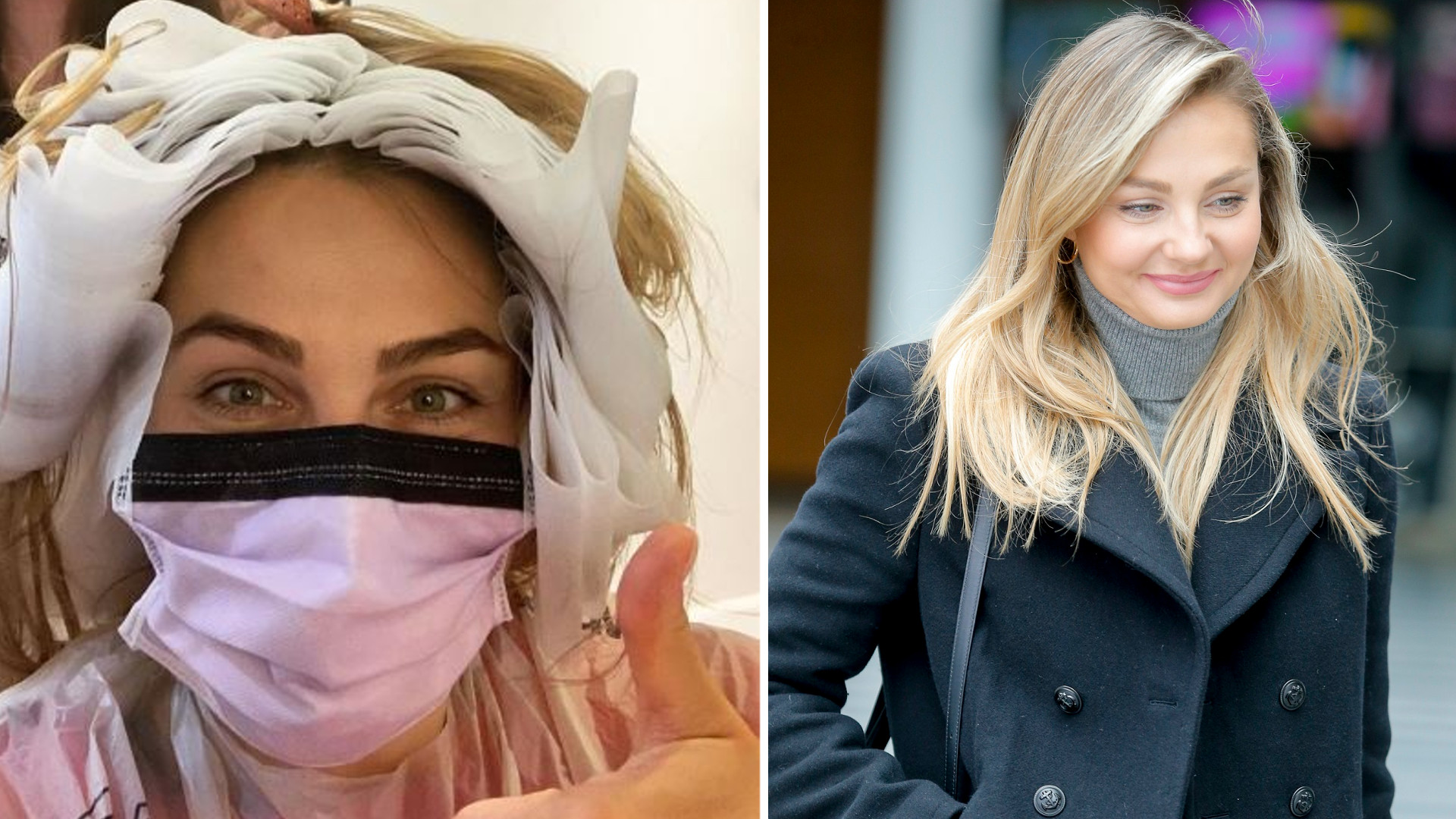 """Małgorzata Socha zmieniła kolor włosów a fani nie mogą napatrzeć się na jej metamorfozę: """"Nowa kobieta po prostu"""""""