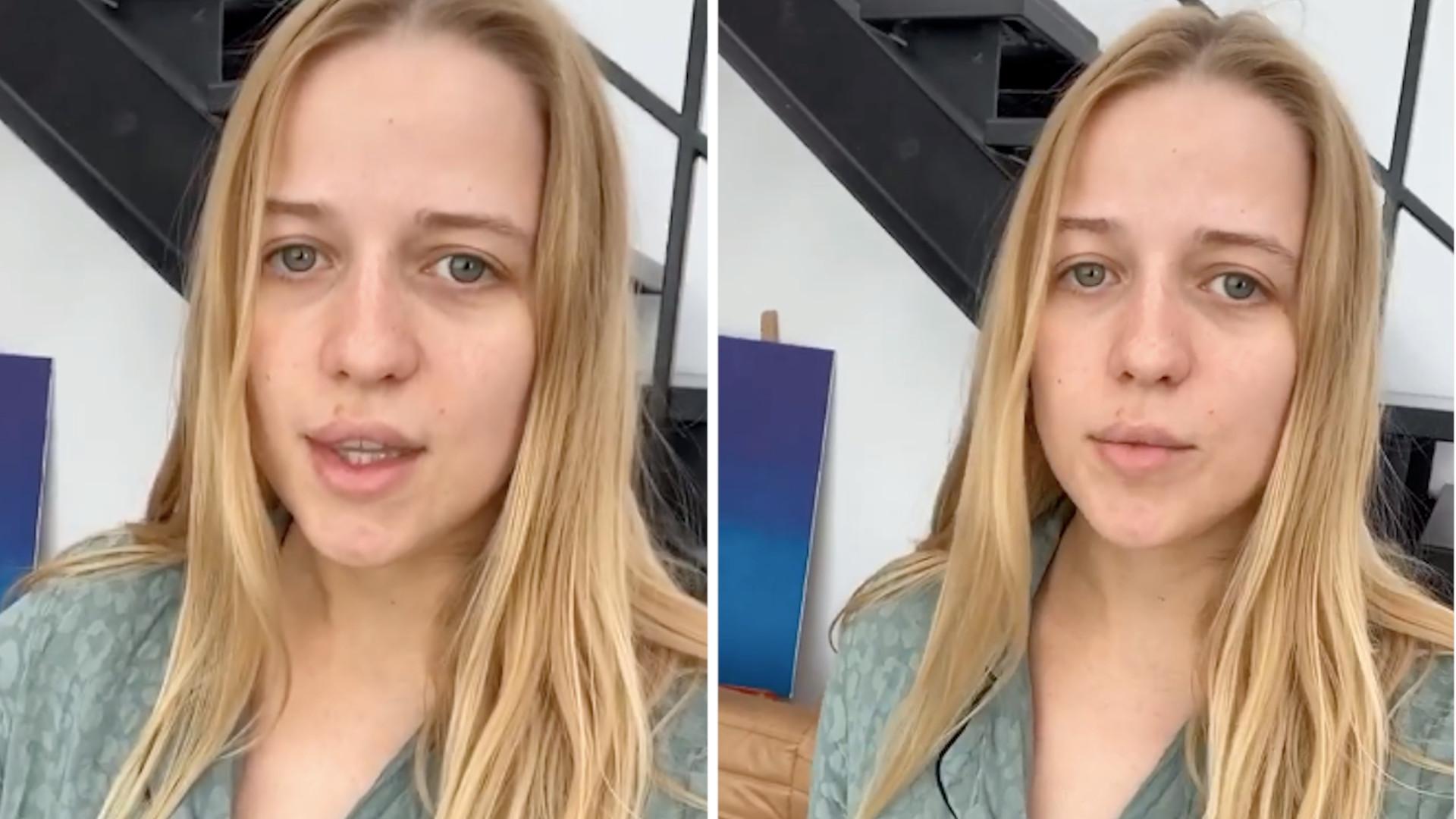 Jessica Mercedes zamknęła swój Instagram!