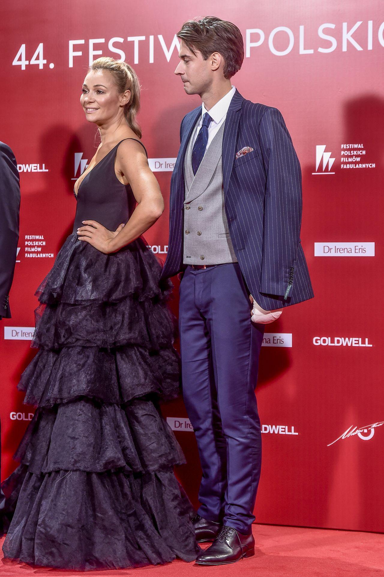 Aleksandar Milićević, Sonia Bohosiewicz