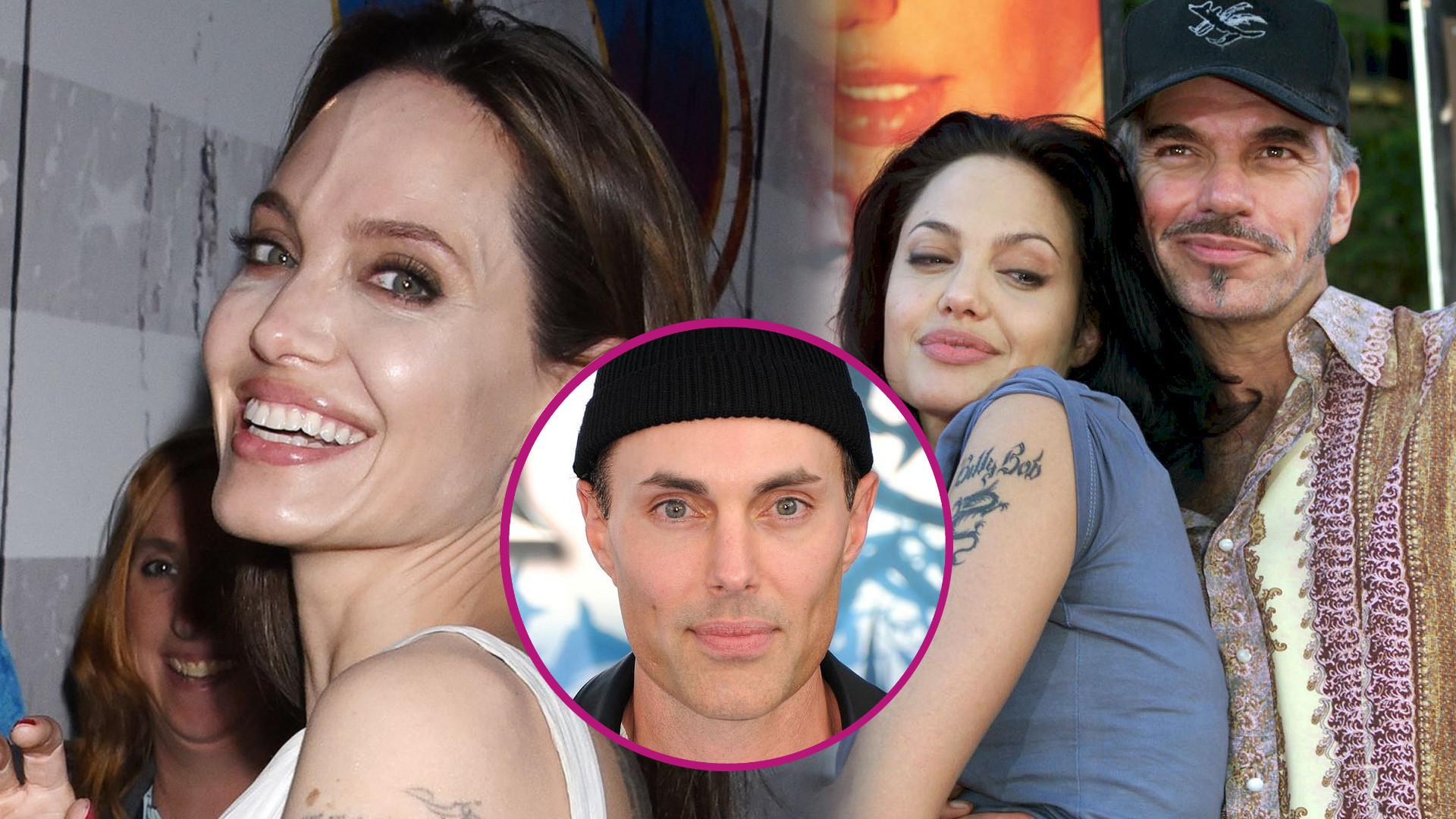 Angelina Jolie kończy 45 lat – krew męża na szyi, CHORA relacja z bratem i zerwane kontakty z ojcem