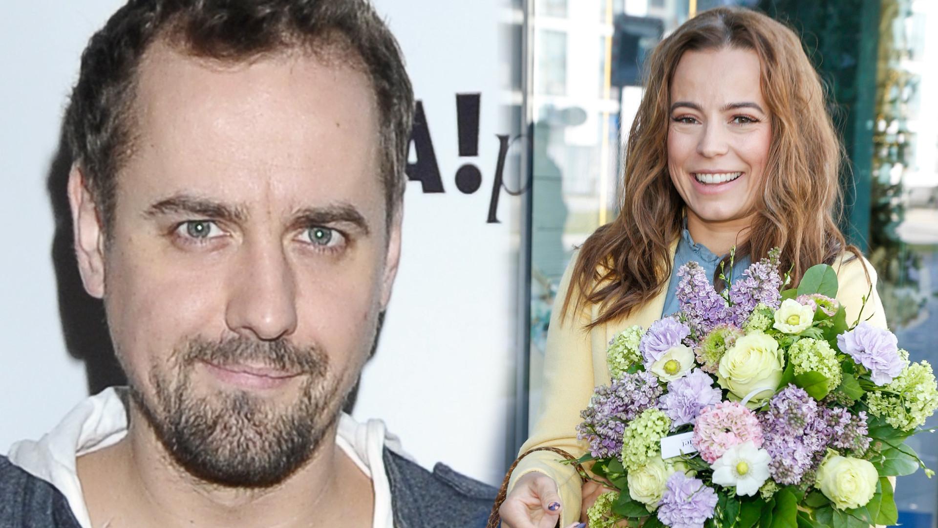 Wiemy, kim jest nowy partner Anny Muchy – tak jak ona jest aktorem