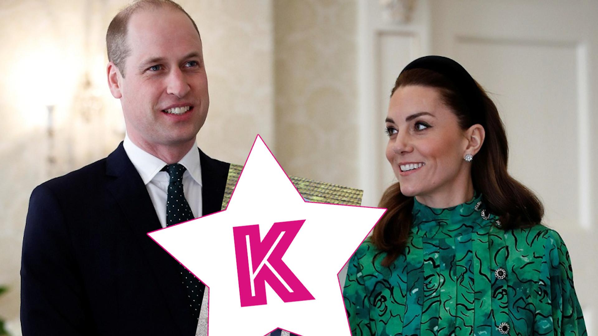 Internauci zachwycają się zdjęciem George'a i Charlotte z Williamem. Urocze?