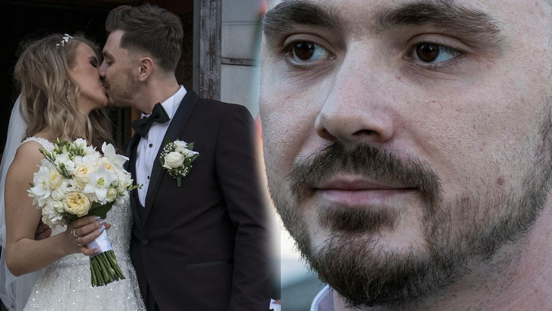 """Żona Daniela Martyniuka mówi """"DOŚĆ"""" i żąda rozwodu. To koniec ich małżeństwa?"""