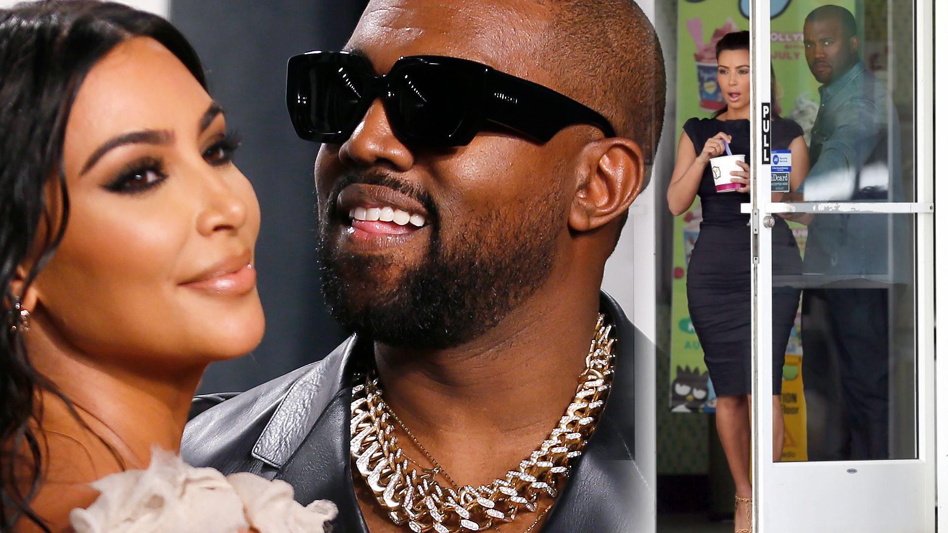 Kim Kardashian świętuje 43. urodziny Kanye Westa: Wszystkiego najlepszego dla mojego Króla