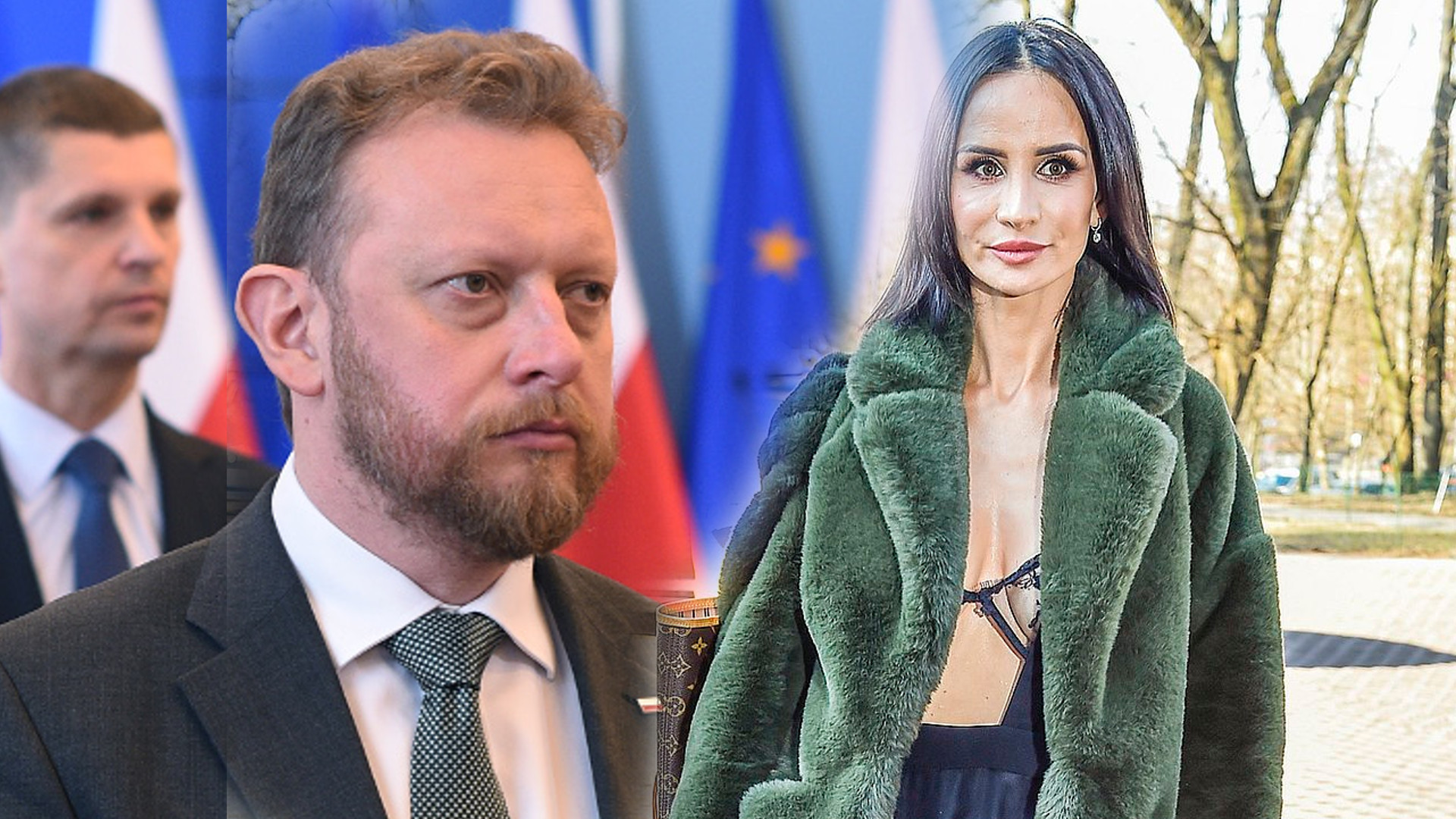 """Viola Kołakowska atakuje Łukasza Szumowskiego: """"Okrada nas i niszczy nasze życie"""""""