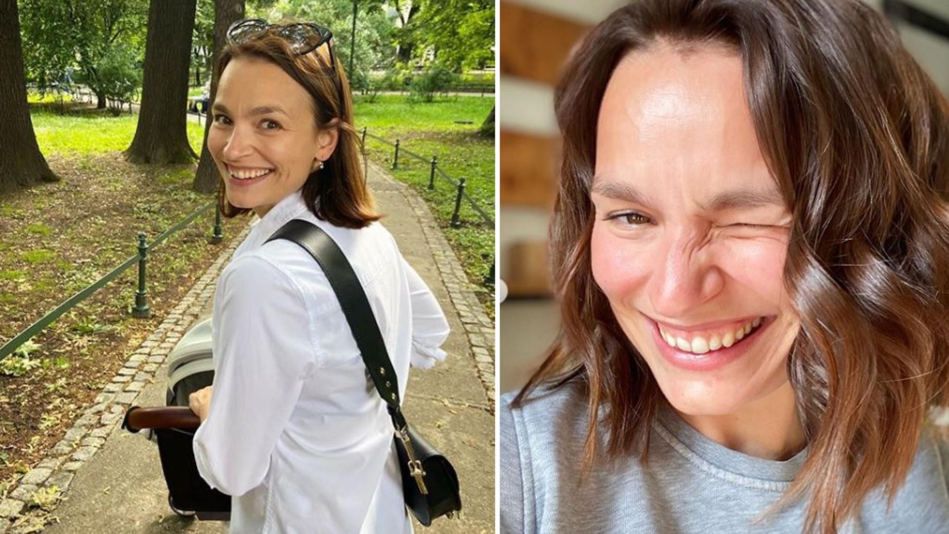 Ania Starmach uczy, jak zrobić perfekcyjne selfie w windzie