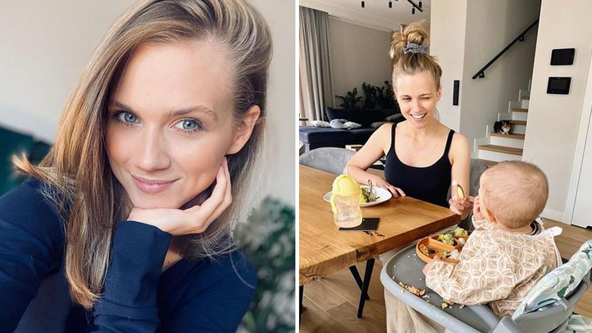Agnieszka Kaczorowska mieszka w pięknym w domu – zobaczcie, jak go urządziła!
