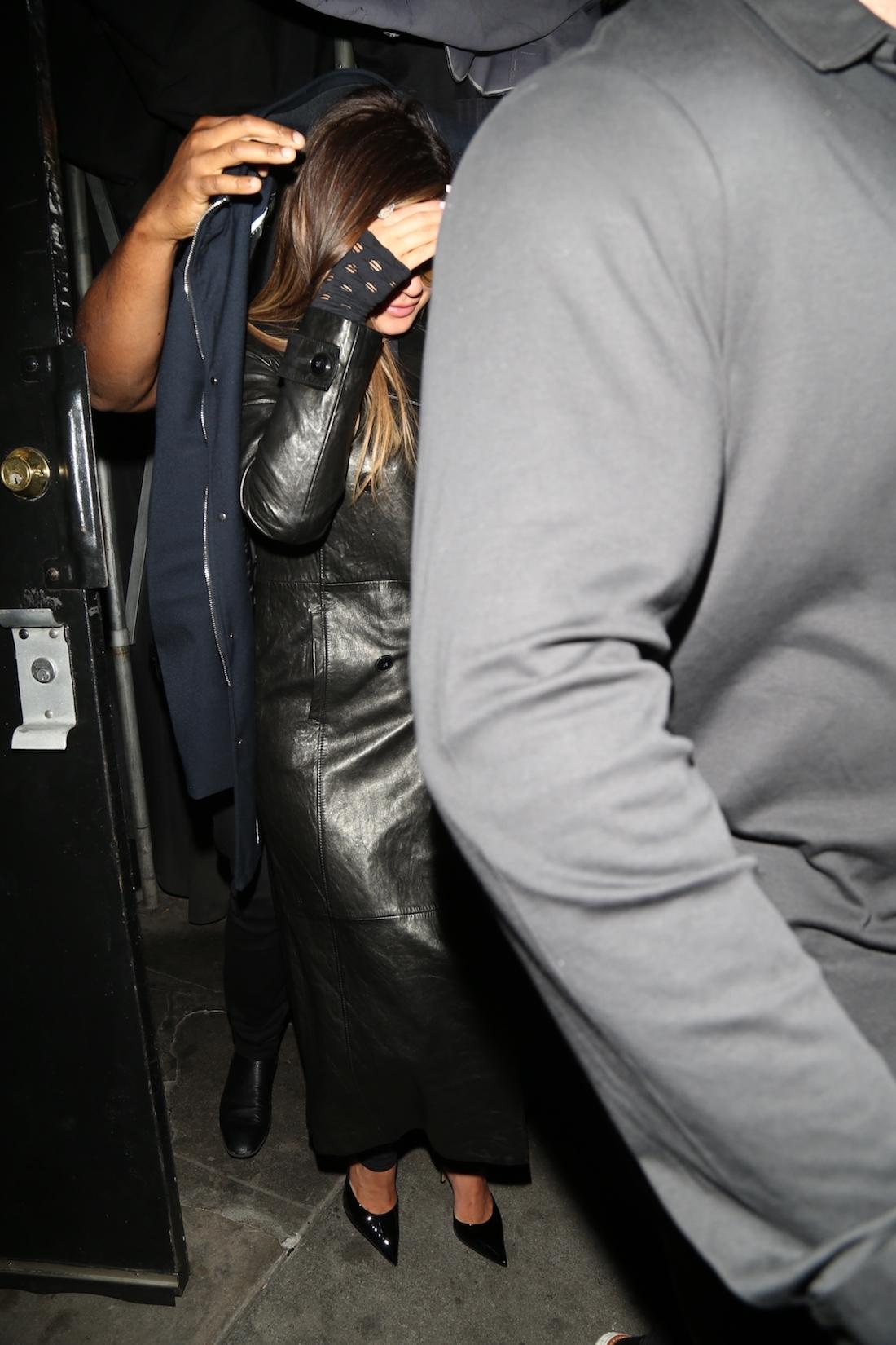 Kylie Jenner. Fot. BLM / BACKGRID / Backgrid USA / Forum