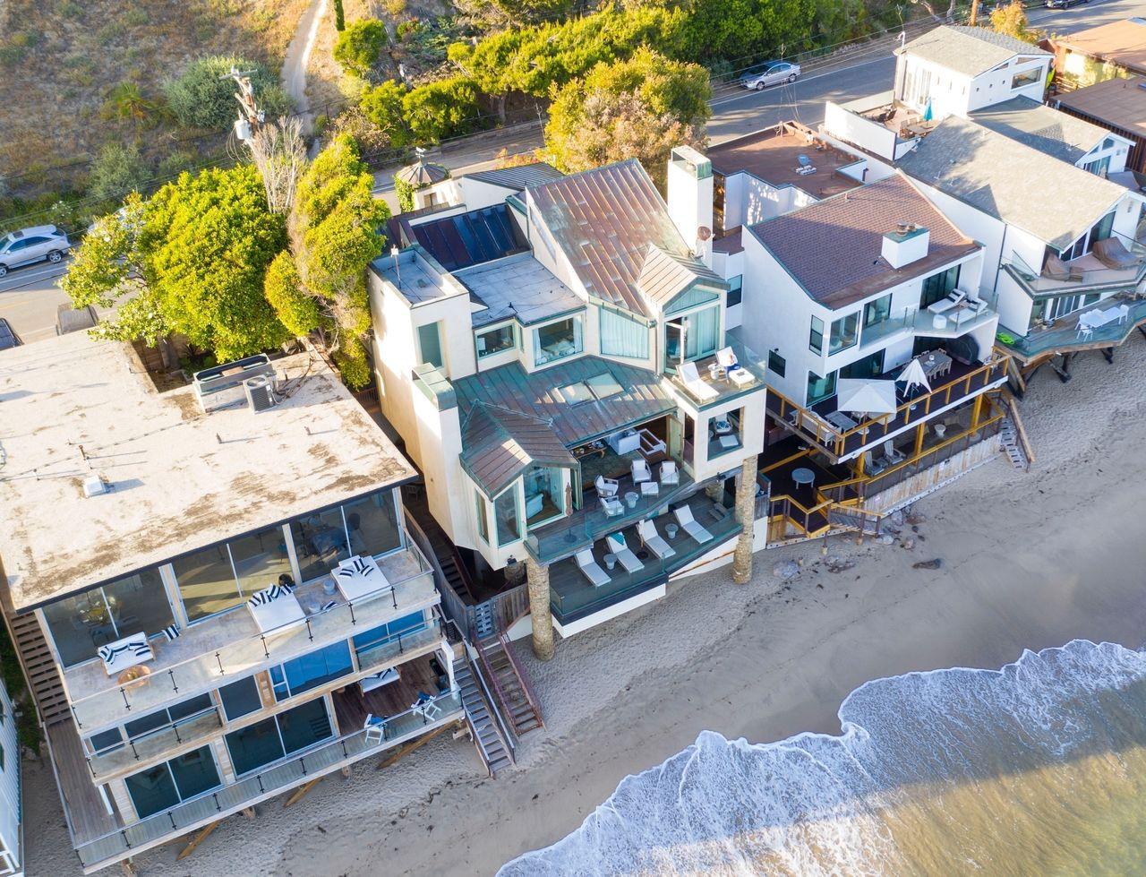 W tym domu spędzi wakacje Jennifer Lopez z rodziną