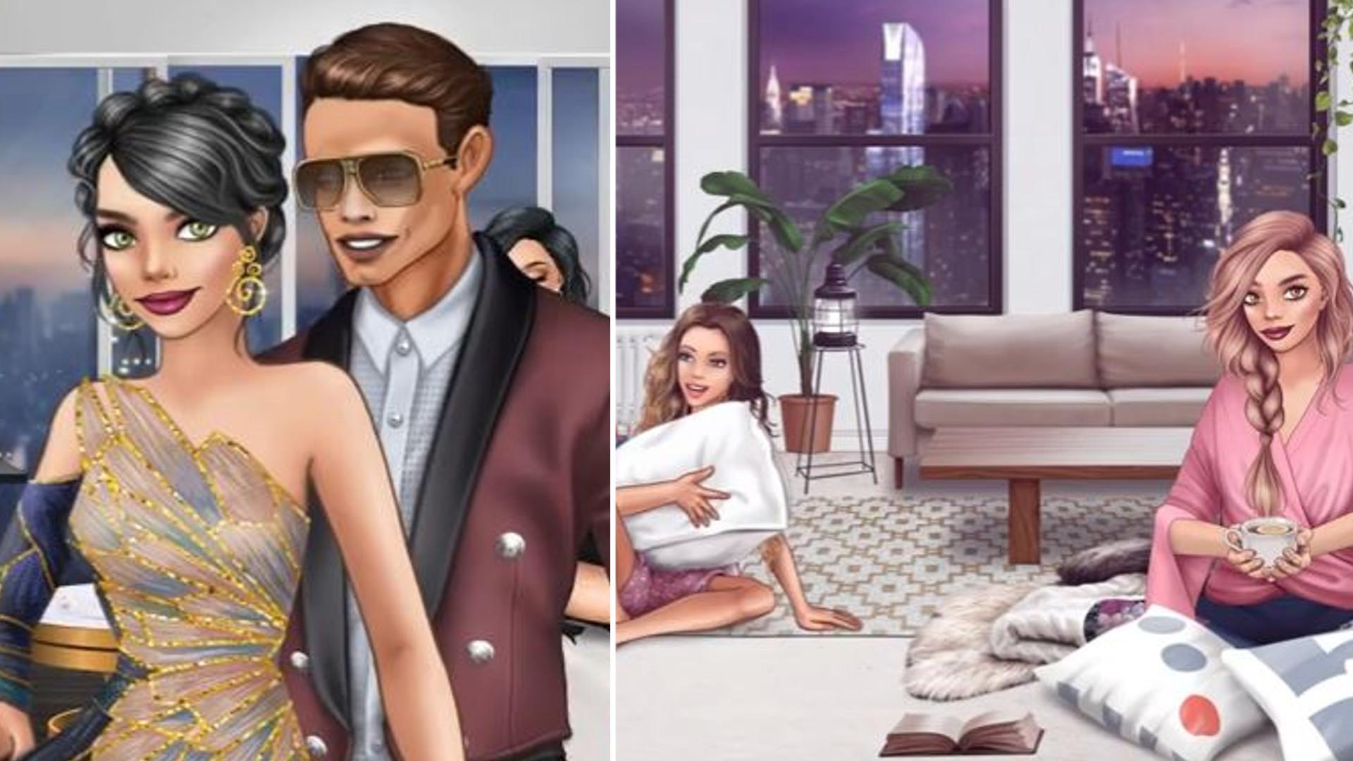 Tę grę pokochały wszystkie dziewczyny! To świetna alternatywa dla Simsów