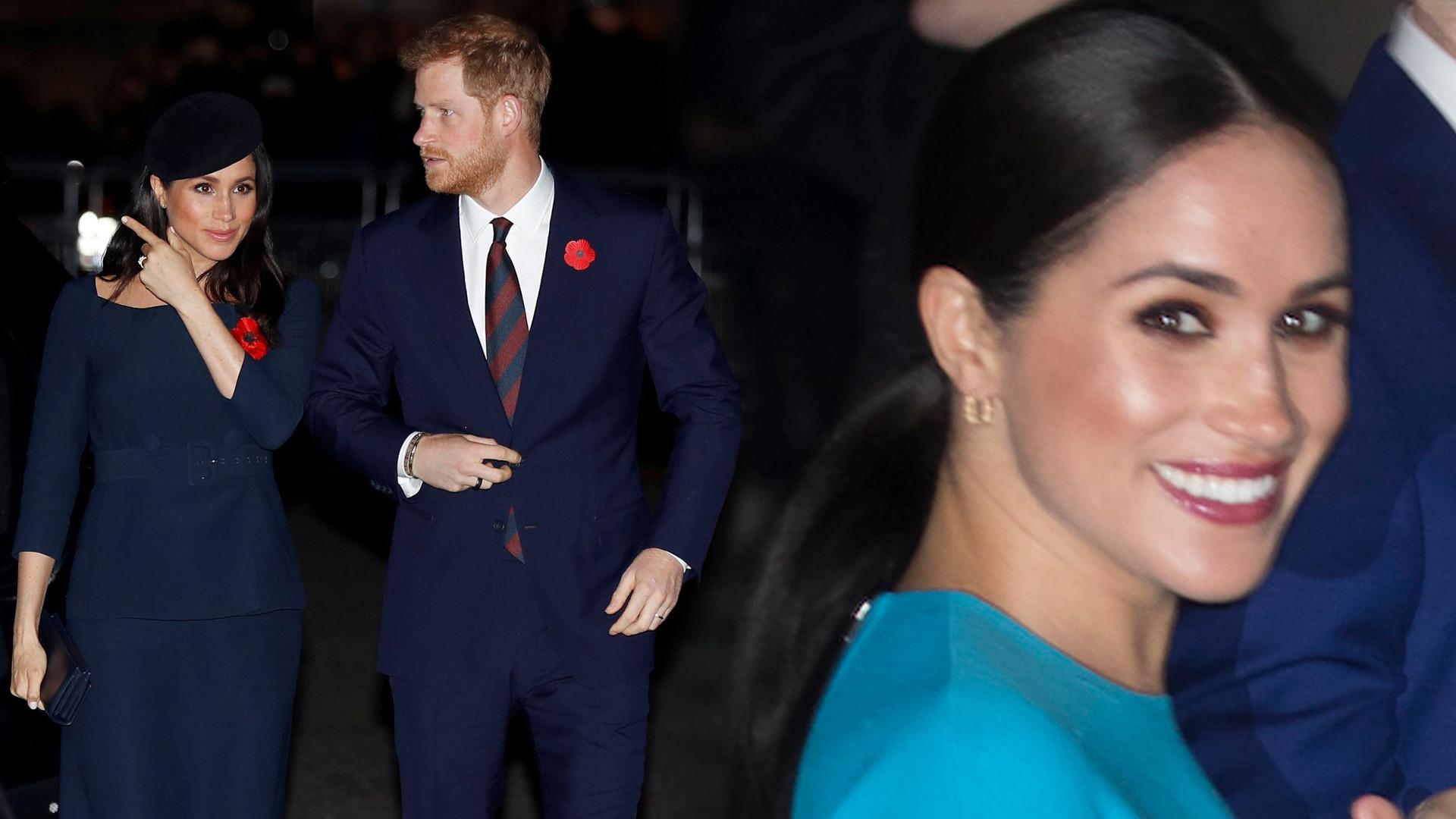 Meghan Markle i Książę Harry skompromitowani! Książka o ich małżeństwie nie będzie za miła