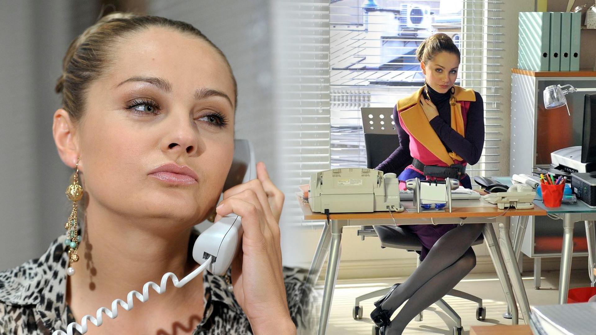 """Violetta Kubasińska przejdzie w """"Brzyduli"""" sporą METAMORFOZĘ"""