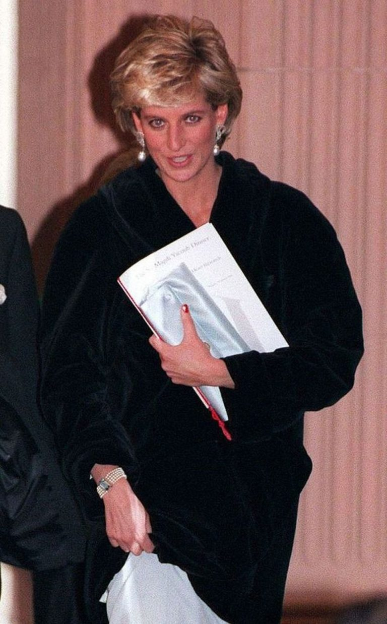 Kristen Stewart zagra księżną Dianę