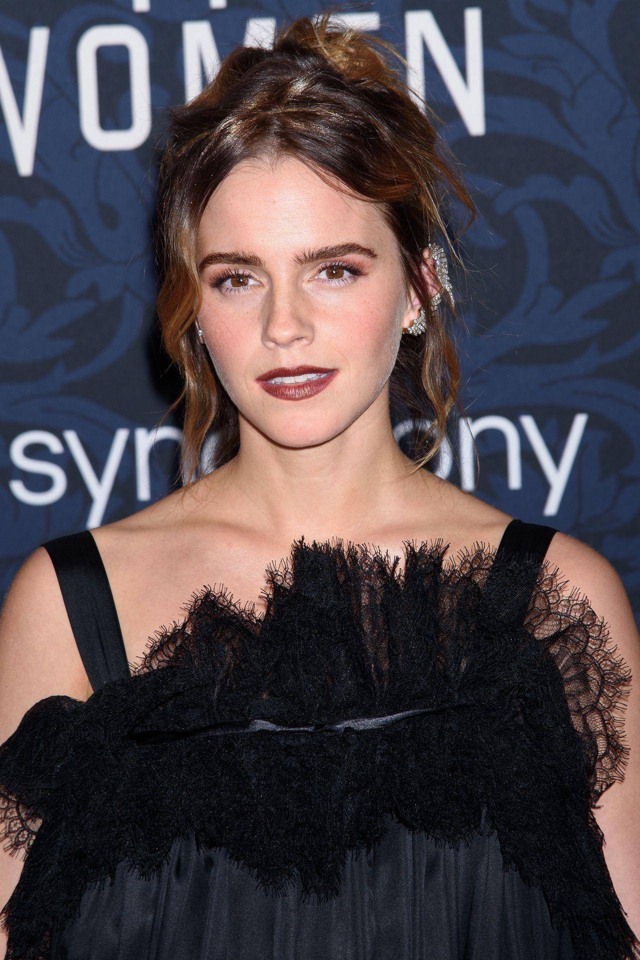 Emma Watson w zarządzie Kering