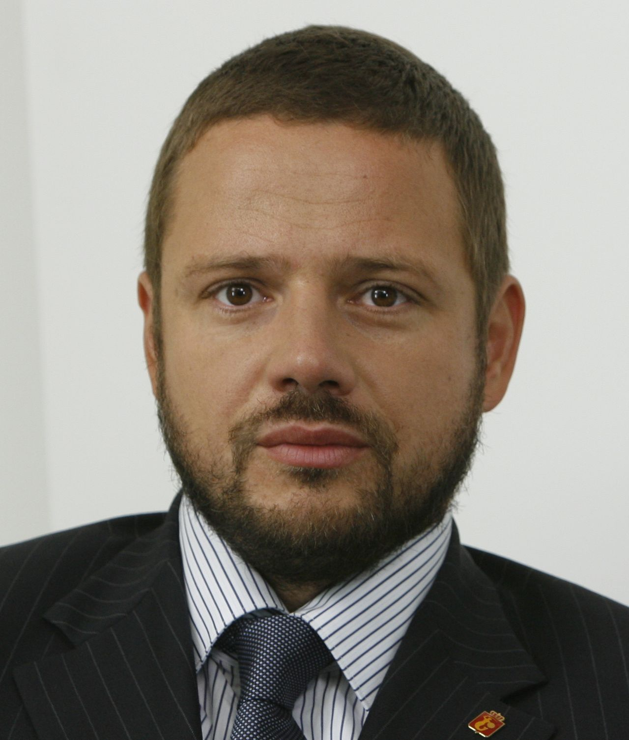 11 lat temu Rafał Trzaskowski był zdecydowanie bardziej... okrągły