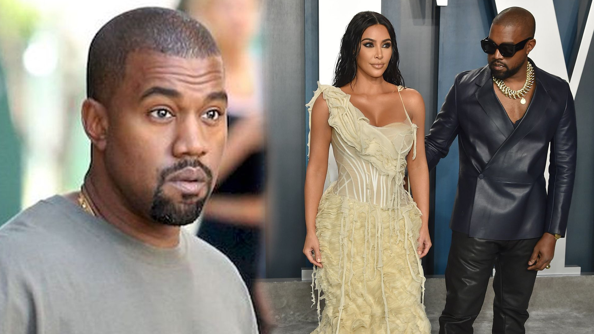 Kanye West zagrozi pozycji żony i Kylie Jenner? Wypuszcza własną linię kosmetyków
