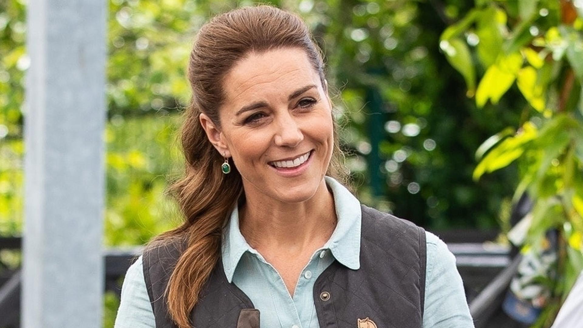 38-letnia księżna Kate nie używa botoksu (ZDJĘCIA)