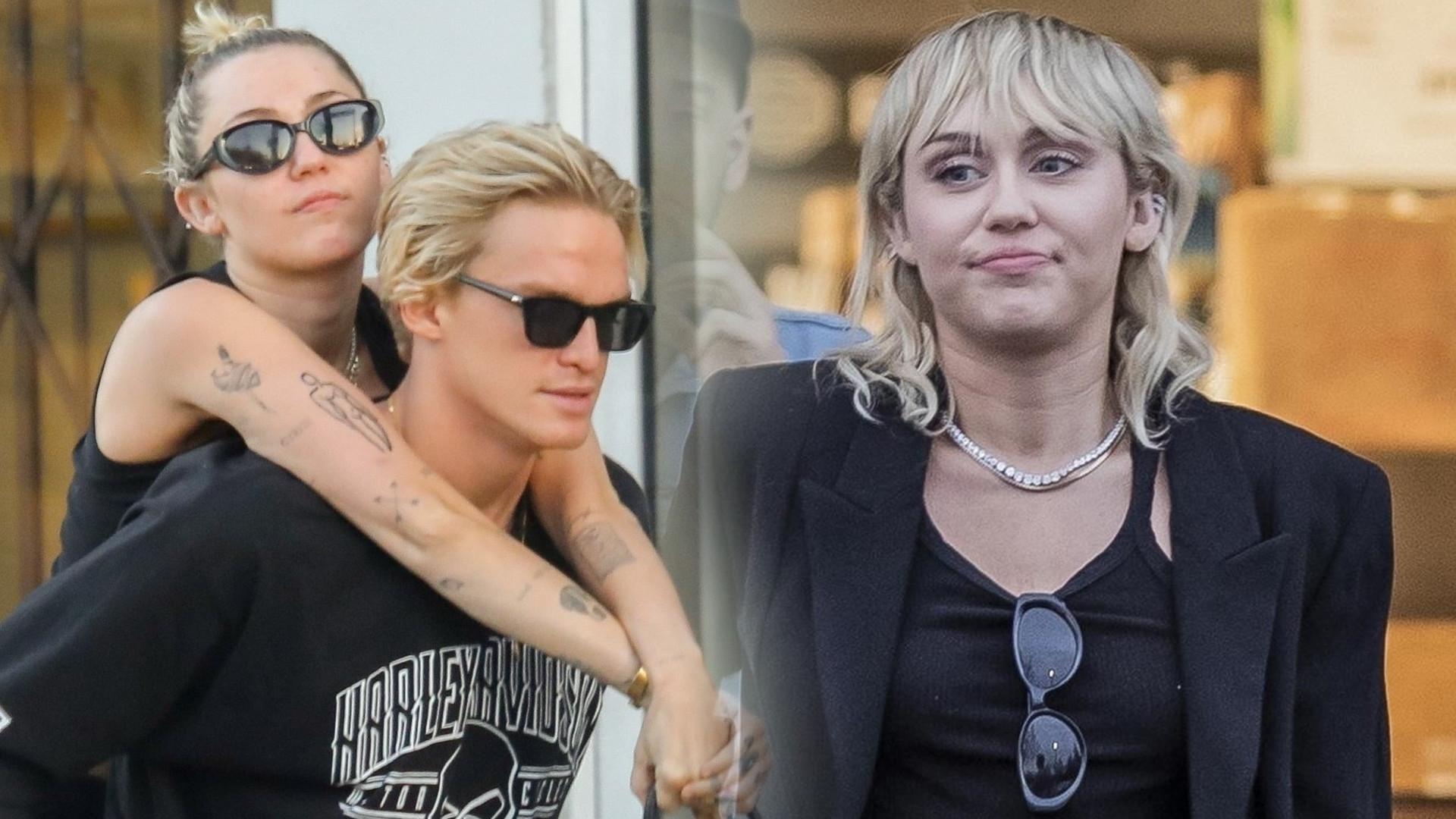 Miley Cyrus o OPERACJI, która zmieniła jej życie