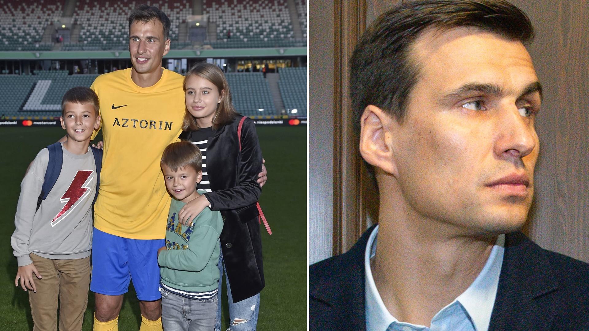 Sąd wydał wyrok w sprawie Jarosława Bieniuka – były piłkarz został uznany za winnego przedstawionych zarzutów