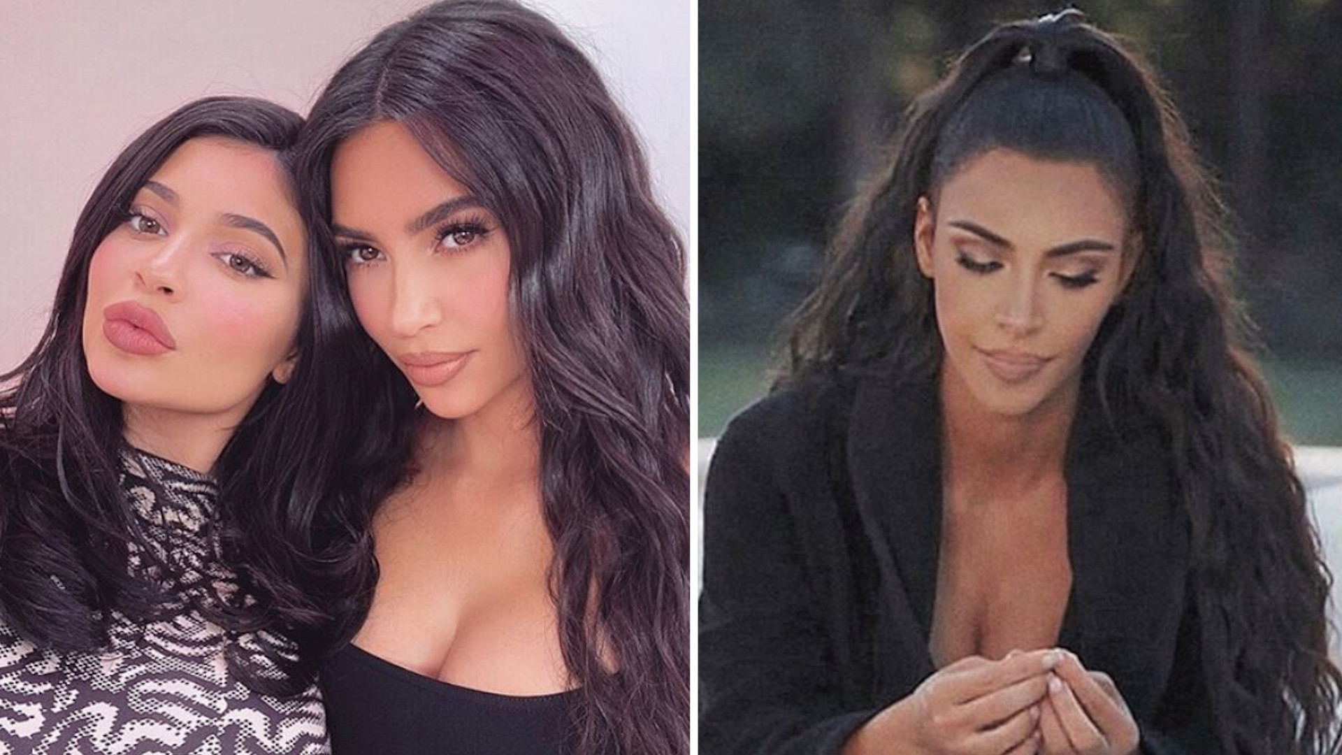 Kim Kardashian wyprzedziła Kylie Jenner. Firma KKW wyceniona na ogromne pieniądze